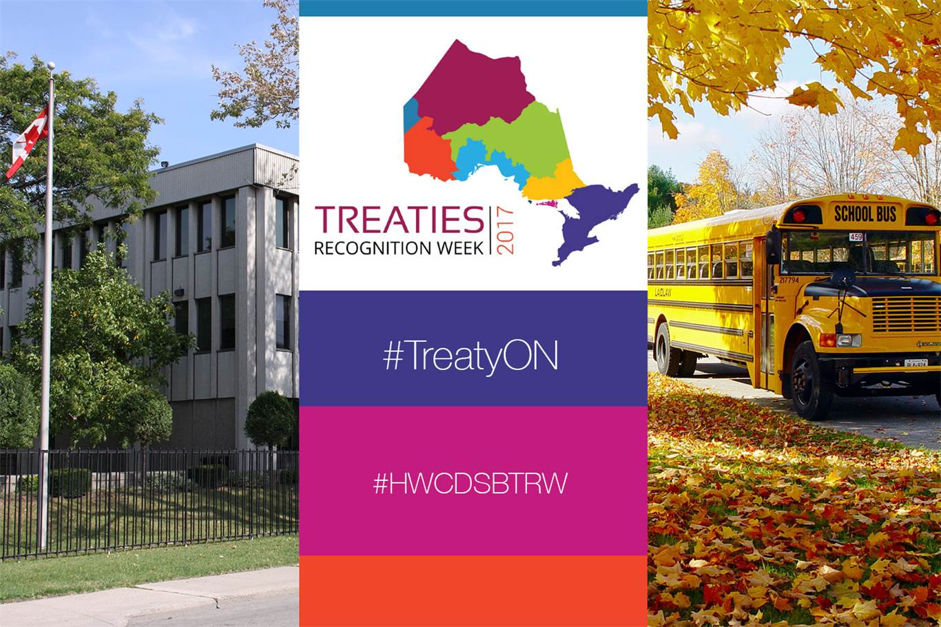 Banner Image for Treaties Recognition Week, November 5-11